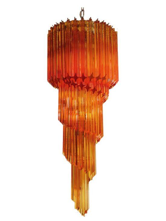 Murano ljuskrona